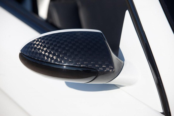 BMW 6-Series Cabriolet by Lumma Design 9