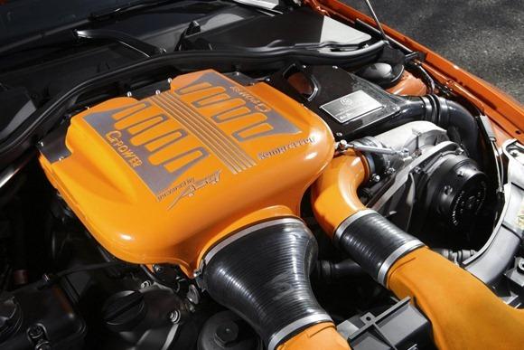 BMW M3 GTS by G-Power 11