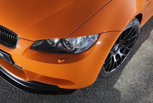 BMW M3 GTS by G-Power 4