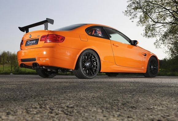 BMW M3 GTS by G-Power 7