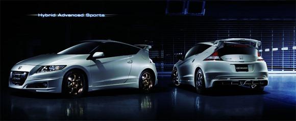 Mugen-Honda-CR-Z-11