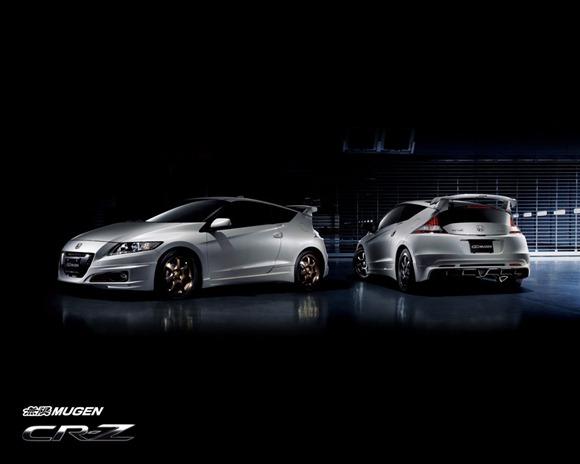 Mugen-Honda-CR-Z-5