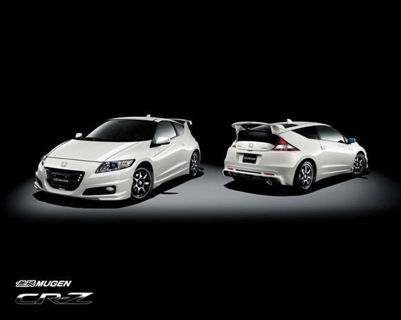 Mugen-Honda-CR-Z-8