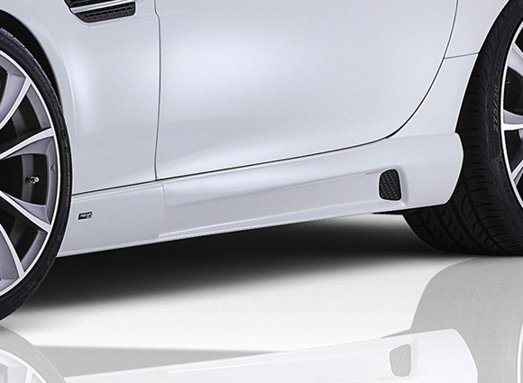 Piecha Accurian RS based on Mercedes SLK R171 6