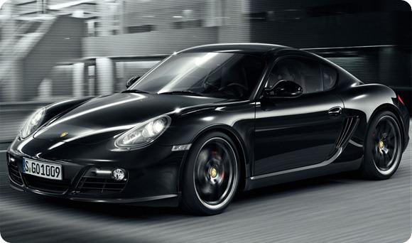 Porsche-Cayman-S-Black-1