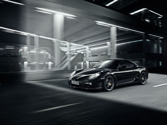 Porsche-Cayman-S-Black-7