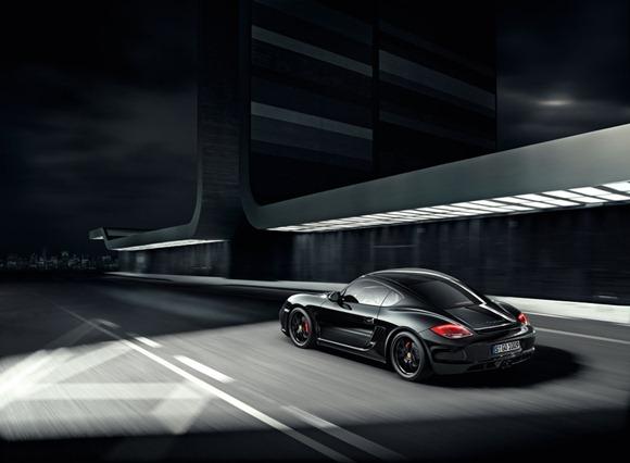 Porsche-Cayman-S-Black-9