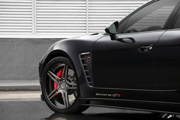 Porsche Panamera Stingray GTR by TOPCAR 11