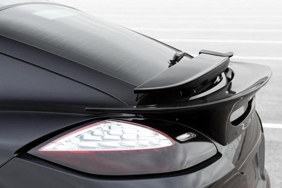 Porsche Panamera Stingray GTR by TOPCAR 12
