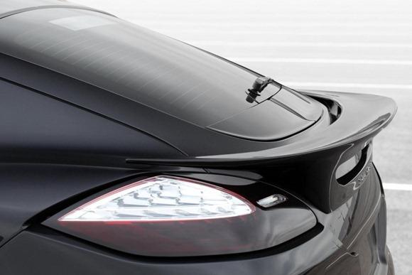 Porsche Panamera Stingray GTR by TOPCAR 13