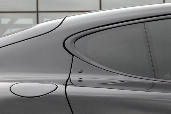 Porsche Panamera Stingray GTR by TOPCAR 16