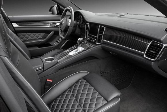 Porsche Panamera Stingray GTR by TOPCAR 18