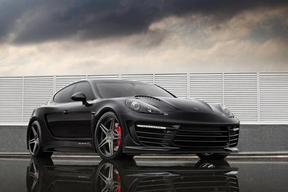 Porsche Panamera Stingray GTR by TOPCAR 3