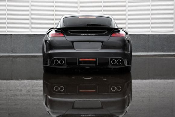 Porsche Panamera Stingray GTR by TOPCAR 5
