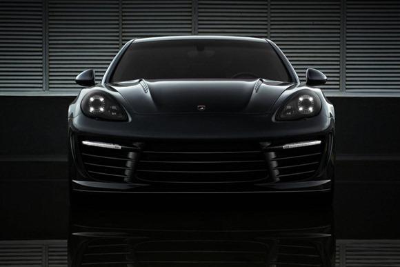 Porsche Panamera Stingray GTR by TOPCAR 8