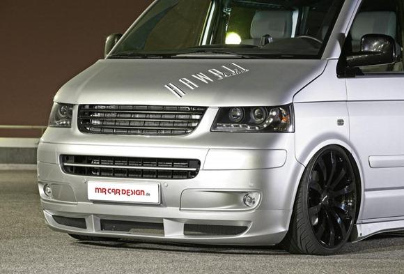 VW T5 by MR Car Design 2