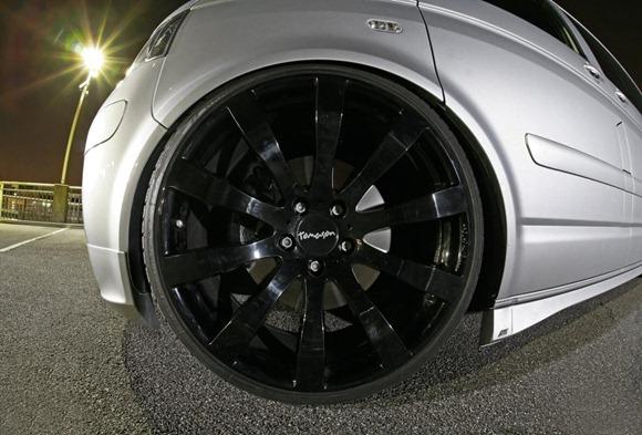 VW T5 by MR Car Design 4