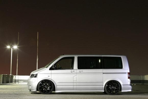 VW T5 by MR Car Design 5