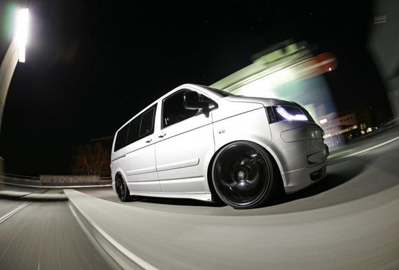 VW T5 by MR Car Design 9