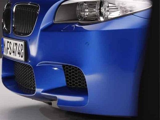 2012 BMW M5 F10 6