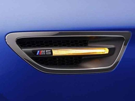 2012 BMW M5 F10 7