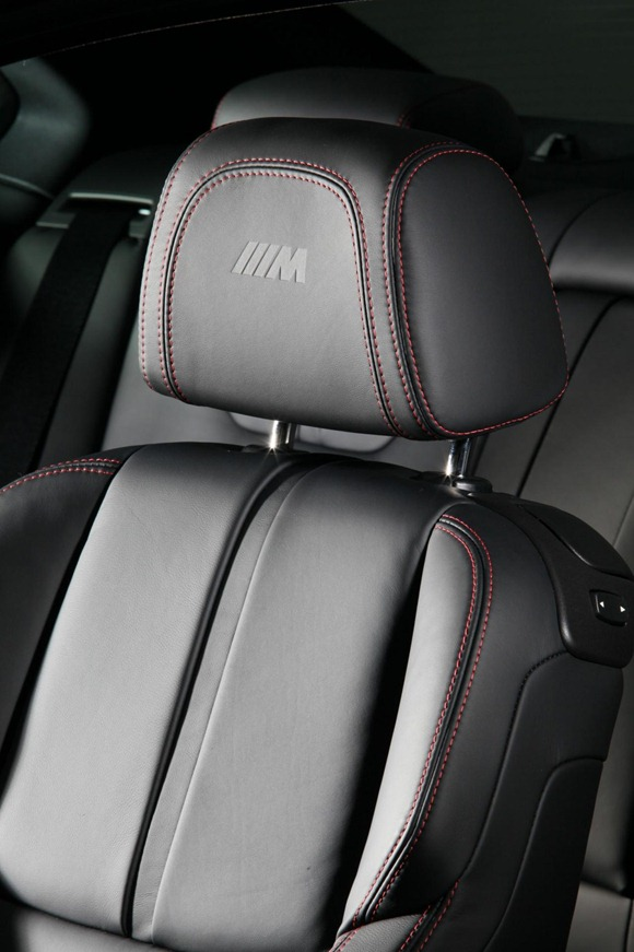 BMW M3 Frozen Black special editon 20