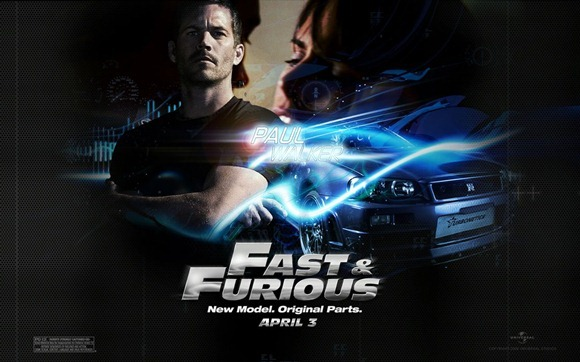 Fast and the Furious 5 wallpapers 12