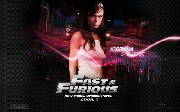 Fast and the Furious 5 wallpapers 13