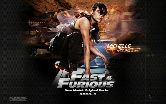 Fast and the Furious 5 wallpapers 14