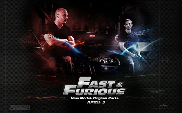 Fast and the Furious 5 wallpapers 15