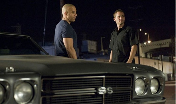 Fast and the Furious 5 wallpapers 17