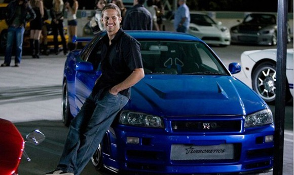 Fast and the Furious 5 wallpapers 18