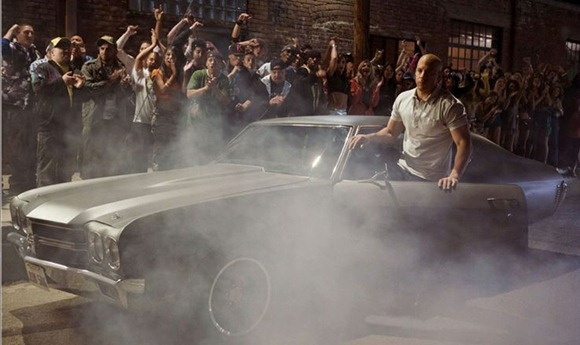 Fast and the Furious 5 wallpapers 19