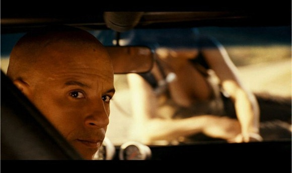 Fast and the Furious 5 wallpapers 20