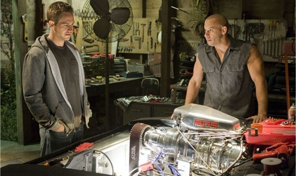 Fast and the Furious 5 wallpapers 26