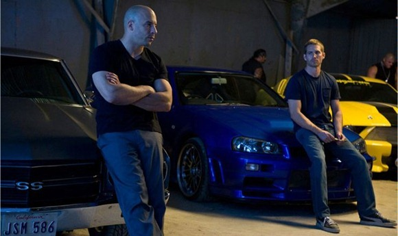 Fast and the Furious 5 wallpapers 27