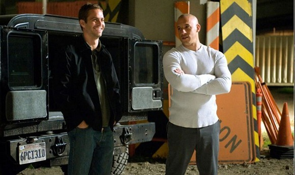 Fast and the Furious 5 wallpapers 28