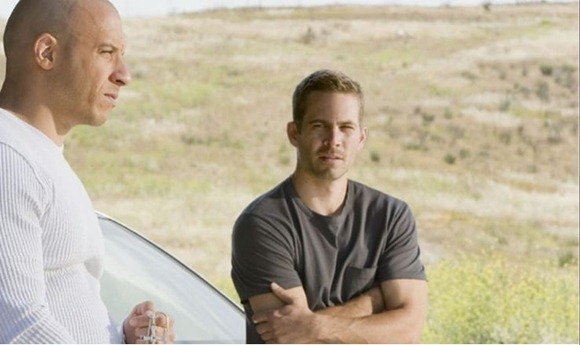 Fast and the Furious 5 wallpapers 29