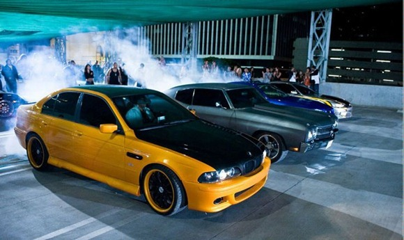 Fast and the Furious 5 wallpapers 30