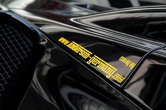 Ferrari Scuderia Spider 16M Conversion Edition by Anderson Germany 11