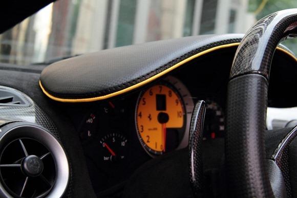 Ferrari Scuderia Spider 16M Conversion Edition by Anderson Germany 13