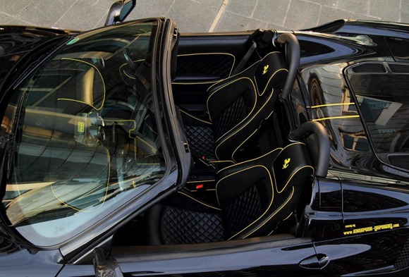 Ferrari Scuderia Spider 16M Conversion Edition by Anderson Germany