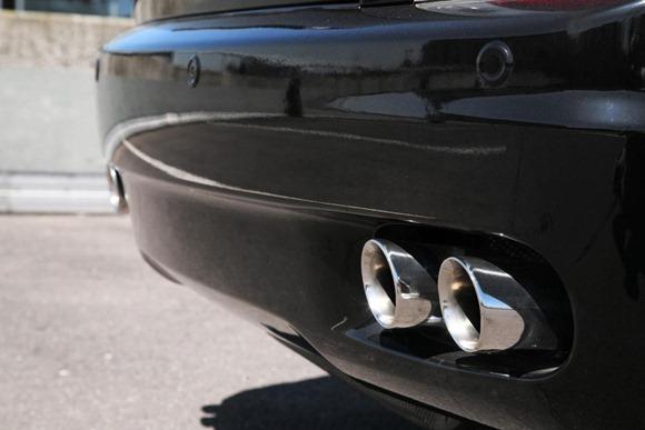 Maserati Quattroporte by MR Car Design 8