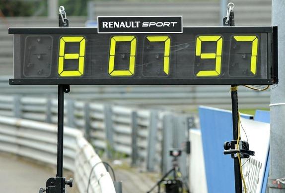 Megane RS Trophy s 5