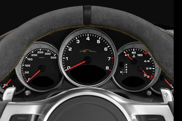 Porsch-911-Turbo-S-China-12