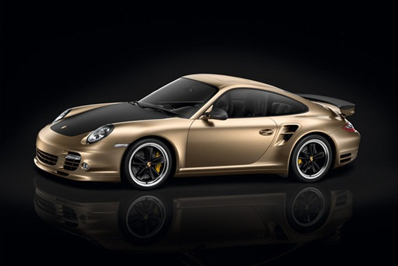 Porsch-911-Turbo-S-China-8