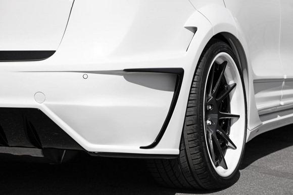 Porsche Cayenne II by LUMMA Design 11