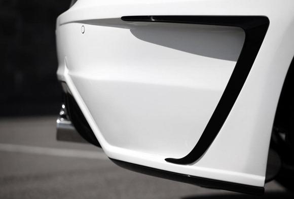 Porsche Cayenne II by LUMMA Design 12