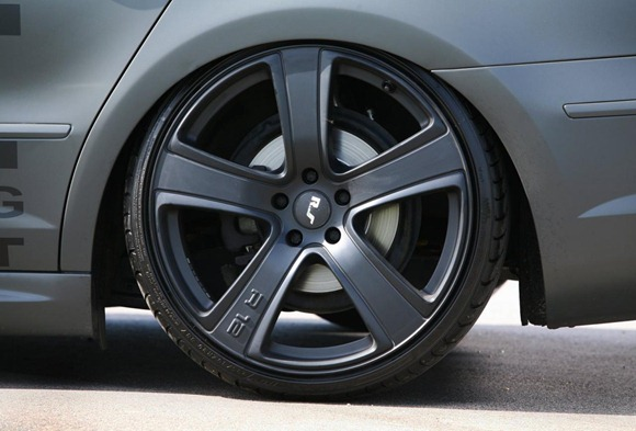 VW Passat CC by KBR Motorsport 7