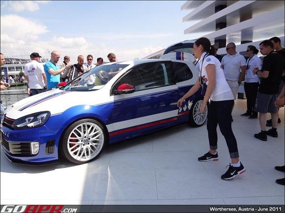 Volkswagen GTI Reignitz 10